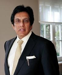 Dr. Ajit Shetty