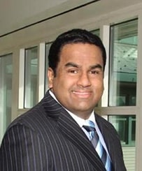 Dr. Joseph Chalil