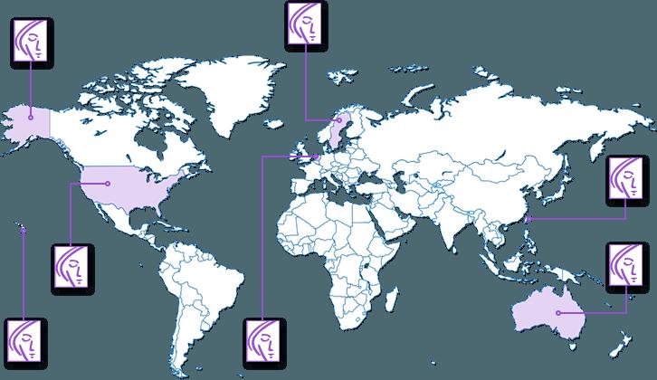 Atossa Map